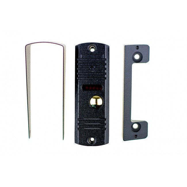 Seven CP-7506 black Вызывная панель