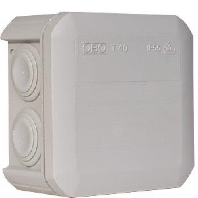 OBO T40 Коробка монтажная IP55