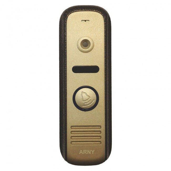 Arny AVP-NG210 (gold) Вызывная панель