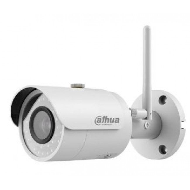 Dahua DH-IPC-HFW1320S-W 3Мп Wi-Fi IP видеокамера