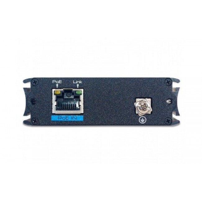 FoxGate PR-100 POE Ethernet репитер