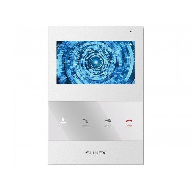 Slinex SQ-04 White Видеодомофон
