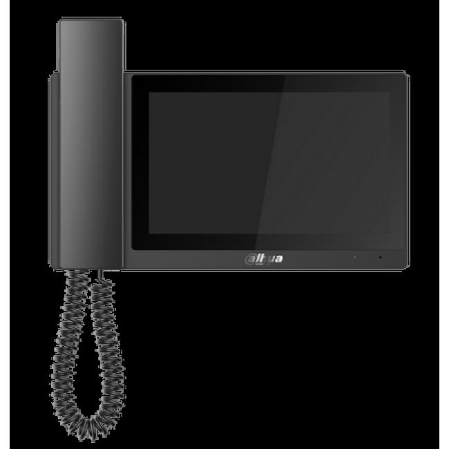 "Dahua DHI-VTH5221E-H 7"" SIP IP видеодомофон"