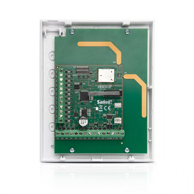 Satel ACU-220 Контроллер беспроводной системы ABAX 2