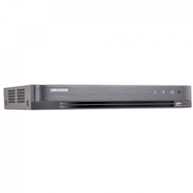 Hikvision DS-7216HQHI-K1(S) (4 аудио)16-канальный Turbo HD видеорегистратор