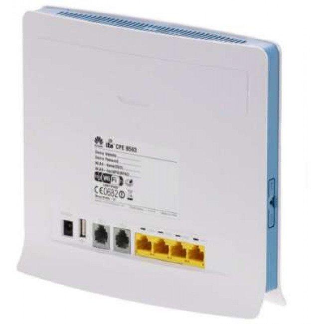 Huawei B593s-12 4G Роутер