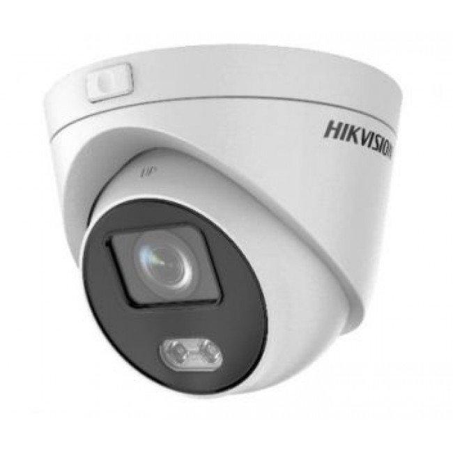Hikvision DS-2CD2327G3E-L (4 мм) 2Мп ColorVu IP видеокамера