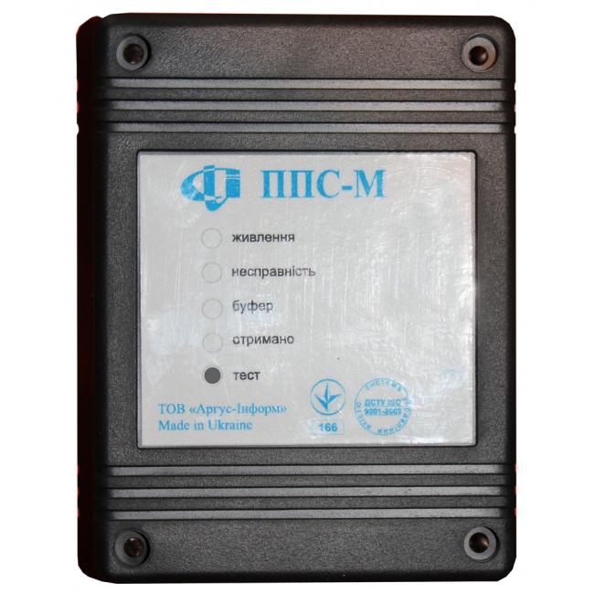 ППС-М (Омега-F) Коммуникатор сетевой с модулем GSM