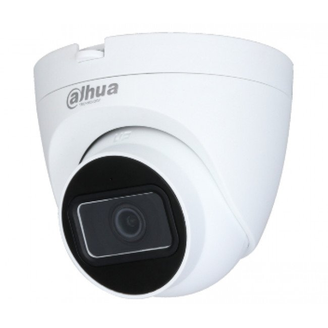 Dahua DH-HAC-HDW1200TRQP (3.6мм) 2Mп HDCVI видеокамера