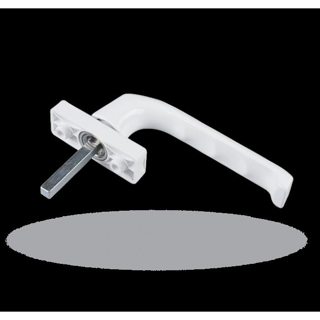 Jablotron 013-U14K Оконная ручка для монтажа JA-152NM  - белая