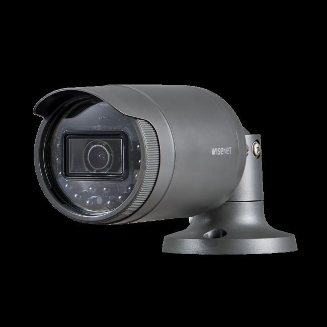 Wisenet LNO-6010R (3мм) 2Мп IP видеокамера