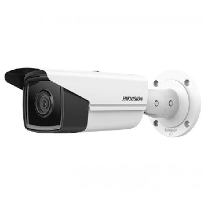 Hikvision DS-2CD2T43G2-4I (4 мм) 4Мп ИК IP видеокамера