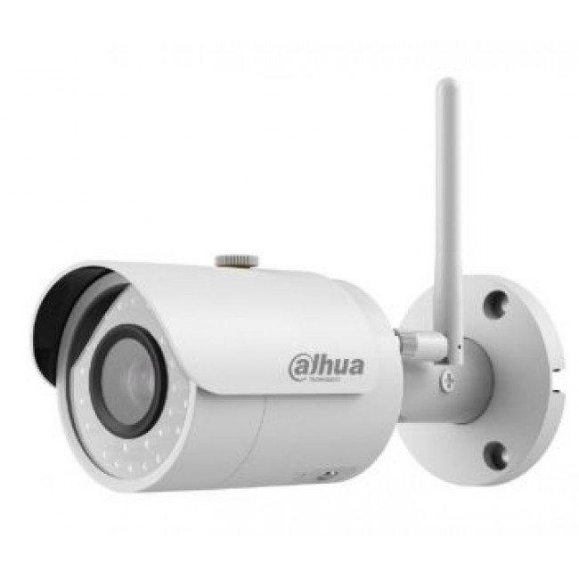 Dahua DH-IPC-HFW1120S-W 1.3Мп IP видеокамера
