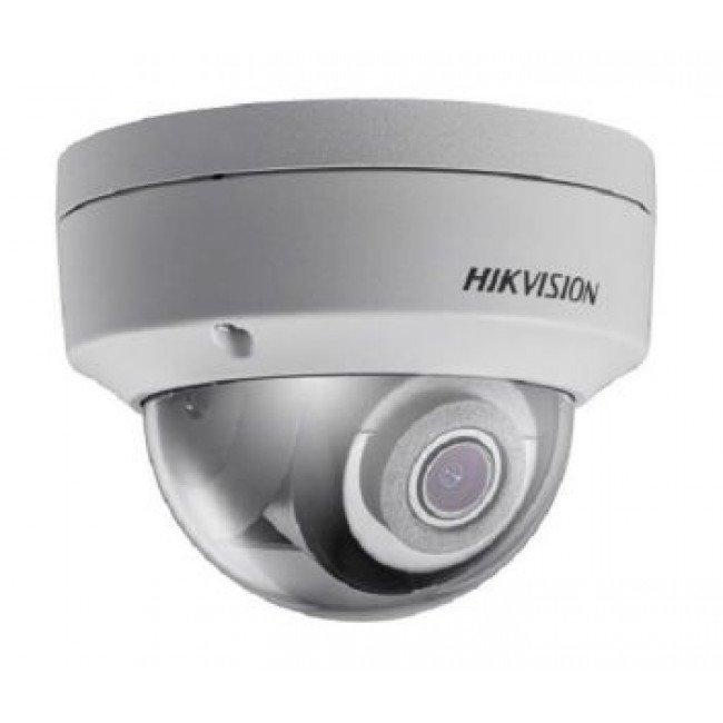 Hikvision DS-2CD2163G0-IS (2.8 мм) 6Мп IP видеокамера