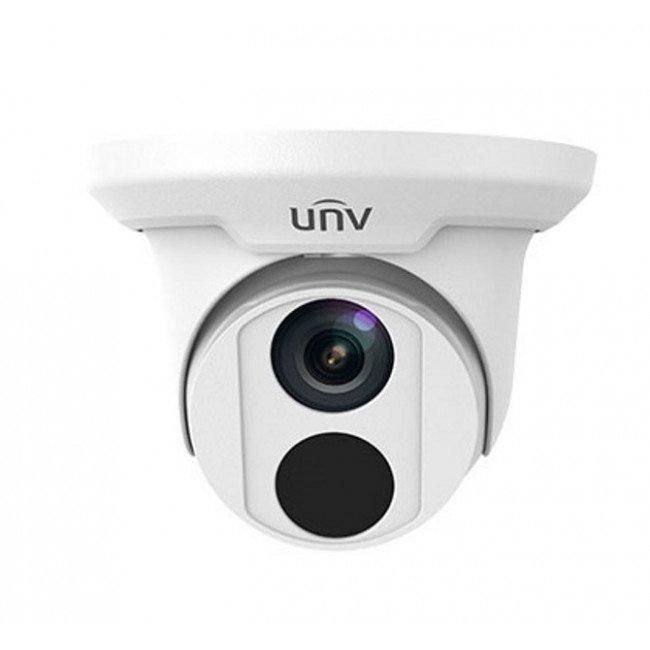 Uniview IPC3614SR3-DPF28 4Мп IP видеокамера