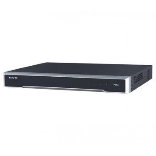 Hikvision DS-7632NI-I2 32-канальный 4K сетевой видеорегистратор