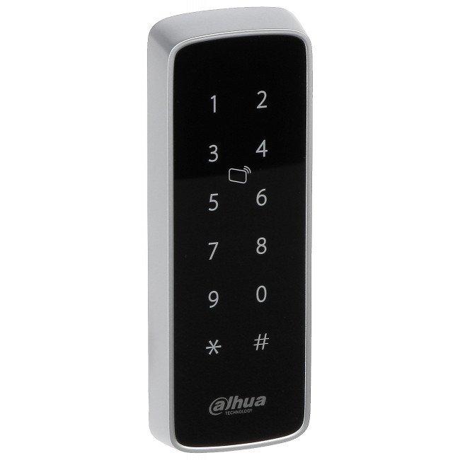 Dahua DHI-ASR2201D-B Тонкий водонепроницаемый Bluetooth-считыватель