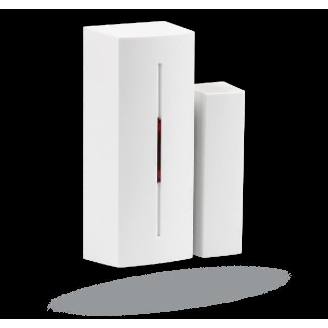 Jablotron JA-183M Беспроводный магнитоконтактный извещатель – миниатюрный, белый