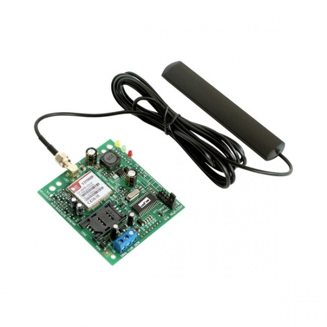 МЦА-GSM Модуль цифрового GSM-автодозвона