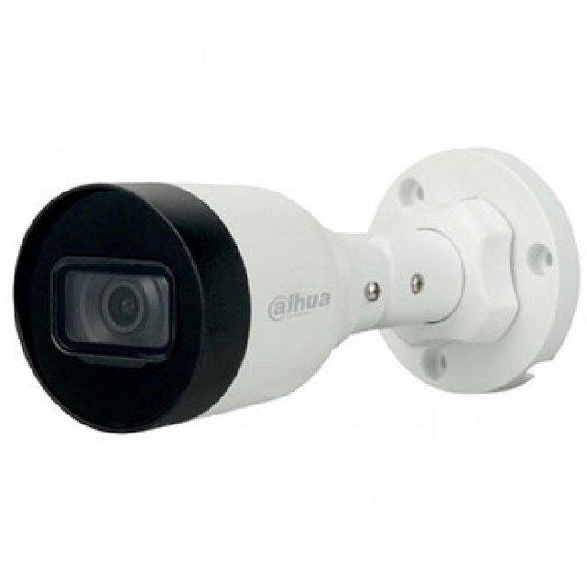 Dahua DH-IPC-HFW1230S1P-S4 (2.8 мм) 2Мп IP видеокамера