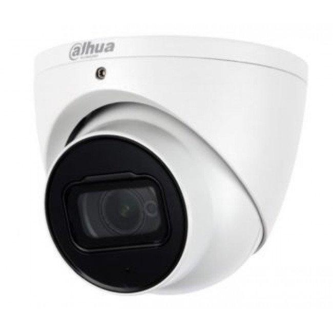 Dahua DH-HAC-HDW2501TP-A (2.8) 5Мп Starlight HDCVI видеокамера