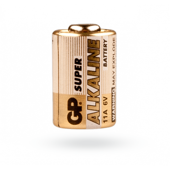 BAT-6 Алкалиновая батарея