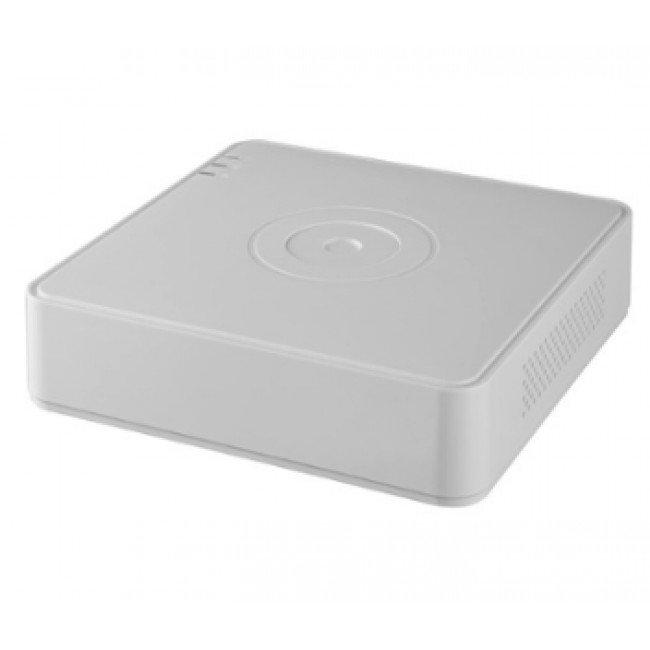 Hikvision DS-7204HUHI-K1(S) 4-канальный Turbo HD видеорегистратор