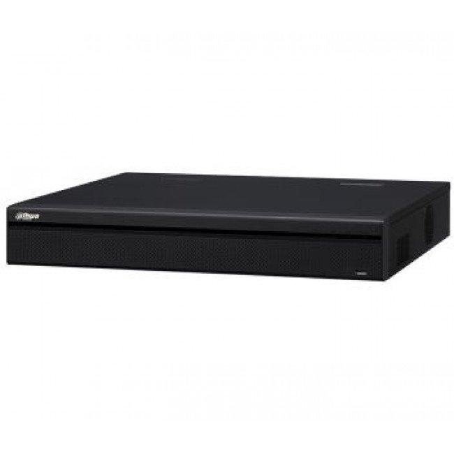 Dahua DH-NVR5432-4KS2 32-канальный 4K сетевой видеорегистратор