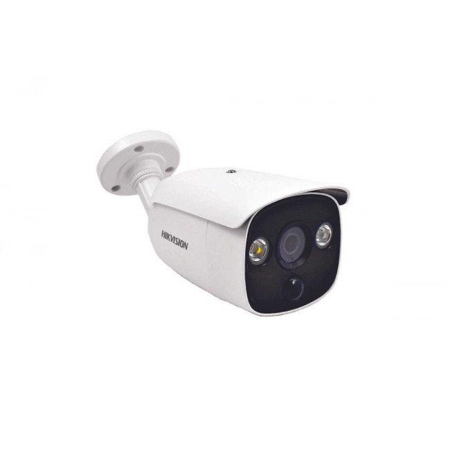 Hikvision DS-2CE11H0T-PIRL (2.8 мм) 5Мп Turbo HD видеокамера
