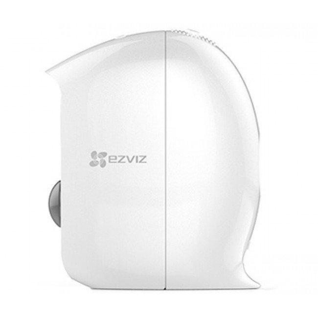 Ezviz CS-C3A(A0-1C2WPMFBR) (2.8 мм) 2Мп Wi-Fi видеокамера аккумуляторная