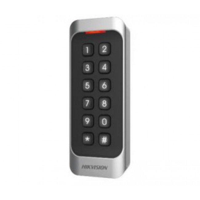 Hikvision DS-K1107EK EM считыватель с клавиатурой