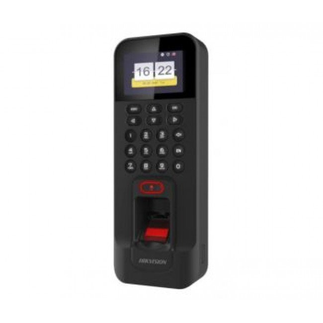 Hikvision DS-K1T804MF-1 Терминал контроля доступа