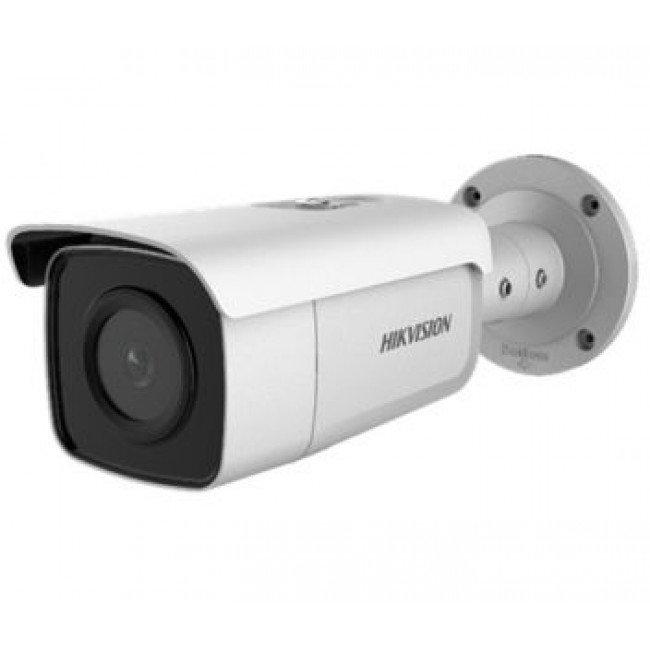 Hikvision DS-2CD2T46G1-4I (4 мм) 4Мп IP видеокамера