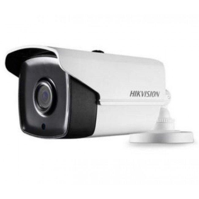 Hikvision DS-2CE16H0T-IT5E (3.6 мм) 5Мп Turbo HD видеокамера