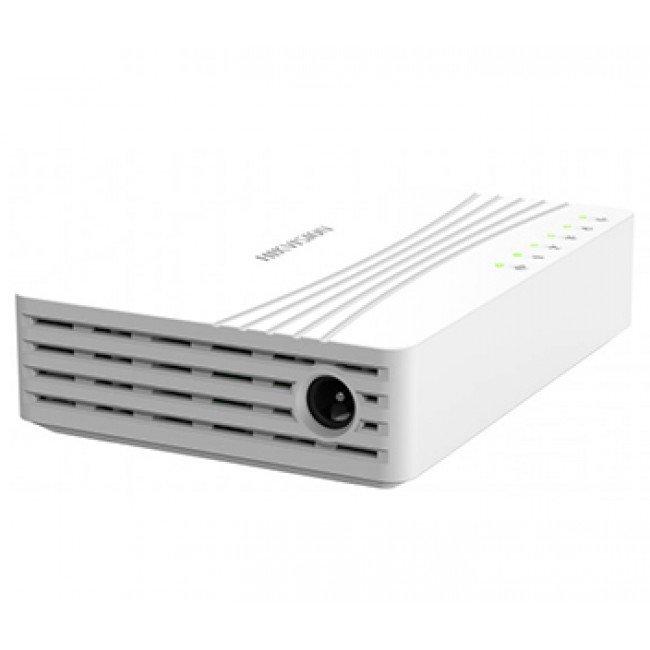 Hikvision DS-3E0505D-E 5-ти портовый коммутатор