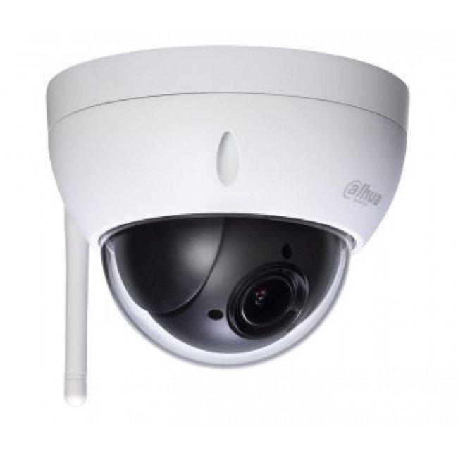 Dahua DH-SD22204UE-GN-W 2Мп Starlight IP PTZ видеокамера c Wi-Fi