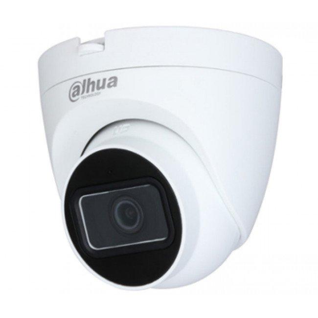 Dahua DH-HAC-HDW1400TRQP (2.8мм) 4Mп HDCVI видеокамера
