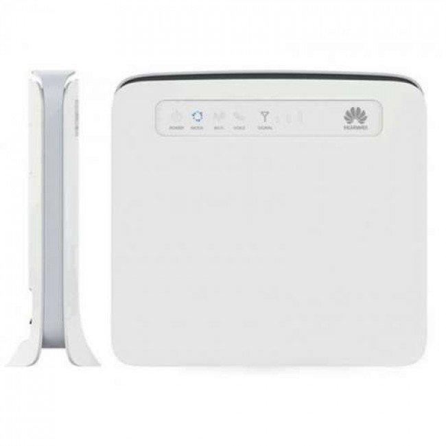 Huawei E5186s-61a 4G Роутер