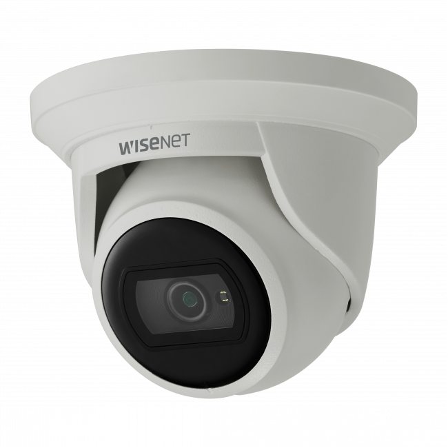 Wisenet QNE-8011R (2.8мм) 5Мп IP видеокамера