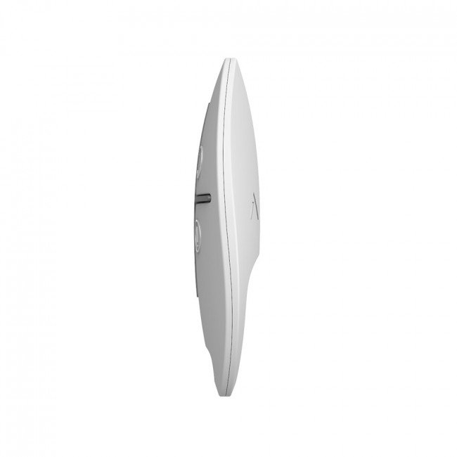 Ajax SpaceControl white Брелок для управления охранной системой