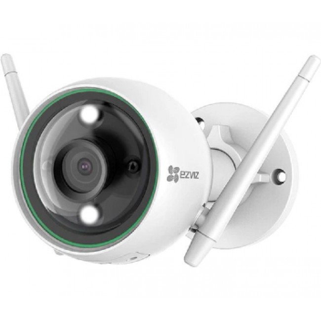 Ezviz CS-C3N-A0-3G2WFL1 (2.8мм) уличная смарт Wi-Fi камера