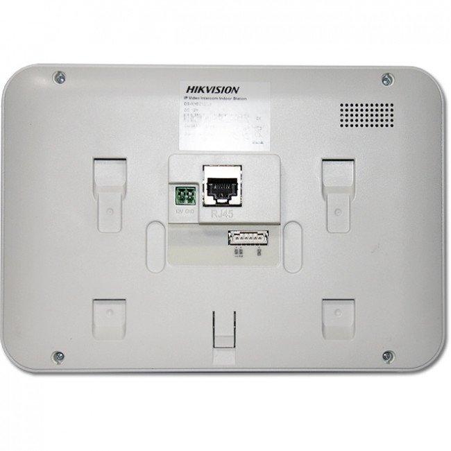 Hikvision DS-KH6310-W IP видеодомофон