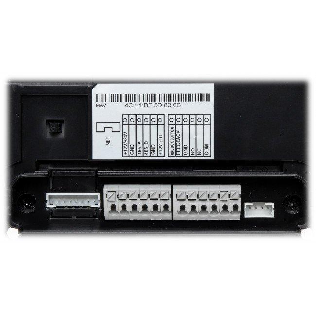 Dahua DH-VTO2000A Вызывная IP видеопанель