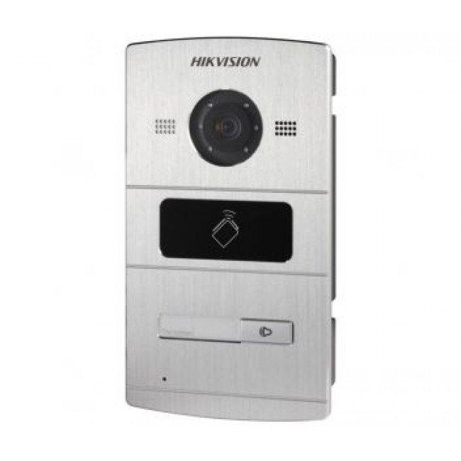 Hikvision DS-KV8102-IM Вызывная IP видеопанель