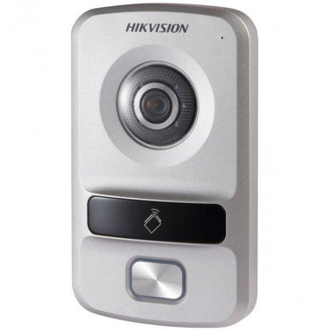 Hikvision DS-KV8102-IP Вызывная IP видеопанель