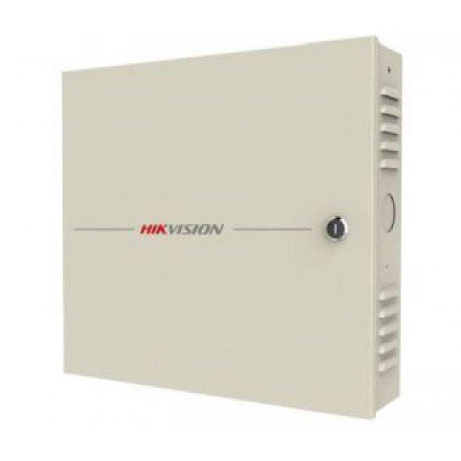 Hikvision DS-K2604 Контроллер для 4-дверей