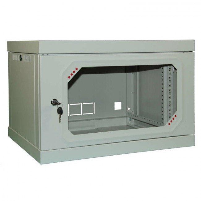 CSV Wallmount Lite 9U-450 (акрил) Шкаф настенный
